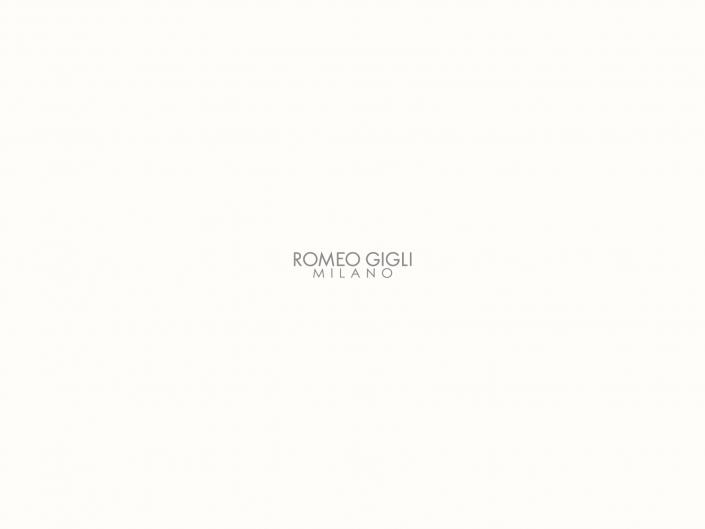 Romeo Gigli Comunione